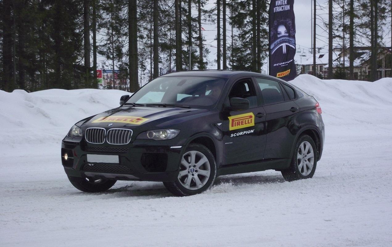 Pirelli Scorpion Ice&Snow Kış Lastikleri